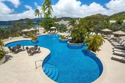 Luxury 5* Spice Island Hotel Dive Holiday Offer